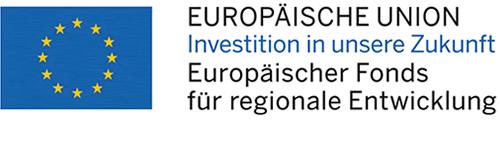 EU Investition in unsere Zukunft
